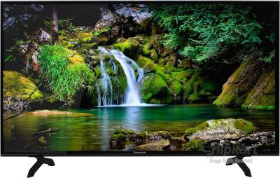 Panasonic 100cm (40 inch) Full HD LED TV