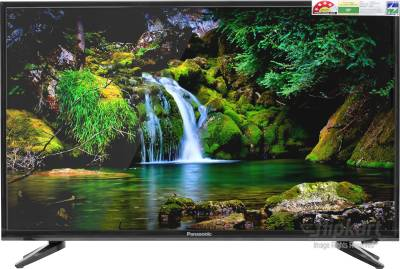 Panasonic TH-W32E24DX 32 Inch HD Ready LED TV Image