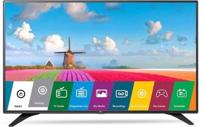 LG 108cm (43 inch) Full HD LED TV(43LJ531T)   TV  (LG)