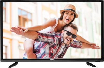 Image of Sanyo 32 inch HD Ready Smart LED TV which is one of the best tv under 15000