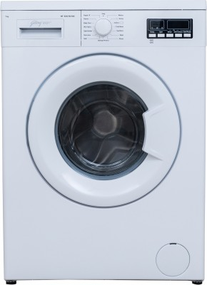 Godrej 7 kg Fully Automatic Front Load with In-built Heater White(WF Eon 700 PAE)