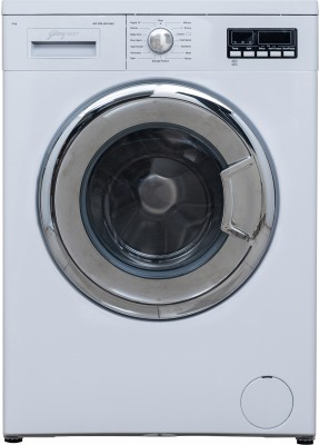 Godrej 6Kg Font Load Fully Automatic Washing Machine White (WF Eon 600 PAEC, White)