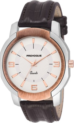 Provogue BOLD-010905 Watch  - For Men