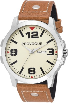 Provogue MIGHTY-010907 Watch  - For Men