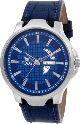 Fogg 1098-BL  Analog Watch For Unisex