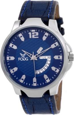 Fogg 1097-BL  Analog Watch For Unisex