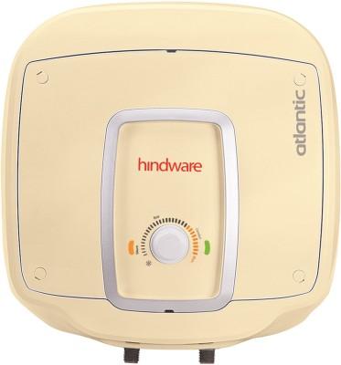 Hindware 10 L Storage Water Geyser (SWH 10A M SQ,...