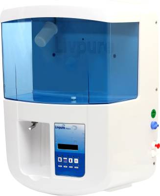 Image of Livpure Magna 11L RO + UV +UF Water Purifier which is one of the best water purifiers under 15000