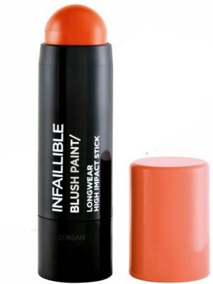 L'Oreal Paris Infallible Blush Paints(Tangerine Please)