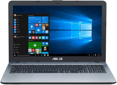 Asus R Core i5 7th Gen - (8 GB/1 TB HDD/DOS/2 GB Graphics) R541UJ-DM265 Laptop(15.6 inch, SIlver Gradient, 1.9 kg)