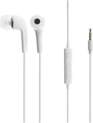 AWAKSHI SAM YR 0036 Headphone(White, In the Ear) 1
