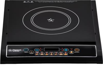 Induction Cooktop (Flat 54% Off)