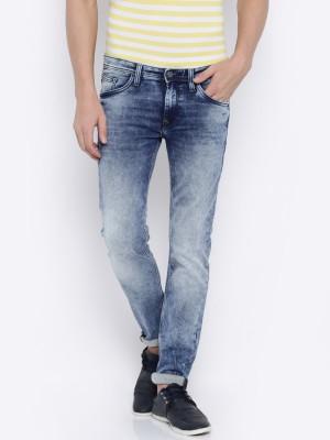 SOLLY JEANS CO Slim Men Blue Jeans at flipkart