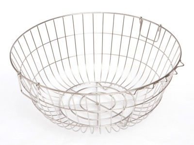 Embassy Dish Drainer Kitchen Rack(Steel)