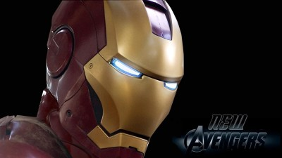 The AVENGERS Iron Man Thor Captain America Movie Art Silk Poster 24x32 inch 02