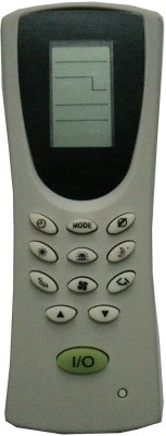 PARSHWA 23 Electrolux AC 28 Compatible Remote Controller(White)