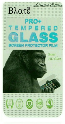 BLATE Tempered Glass Guard for GIONEE GPAD G3(Pack of 1)