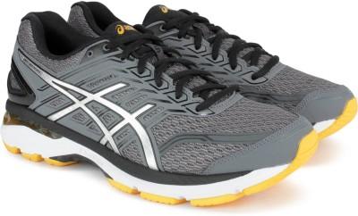 7aea090e12 Buy Asics GT-2000 5 Running Shoes For Men(Grey) on Flipkart ...