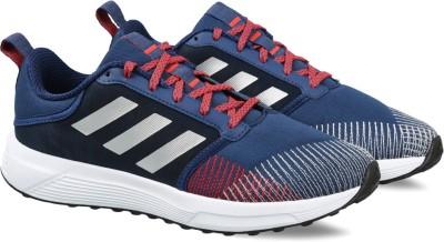 Adidas Lunett Blue Running Shoes
