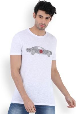Celio Men's Round Neck T-Shirt