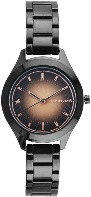 Fastrack 6153NM01  Analog Watch For Women