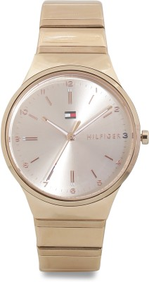 Tommy Hilfiger TH1781799  Analog Watch For Women
