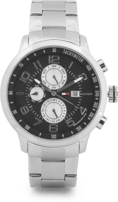 59af6aa6 Tommy Hilfiger NATH1790860J Price on 11 May, 2019 | WatchPriceIndia