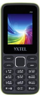 Yxtel A6 Image