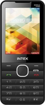 Intex Mega 2400(Black)