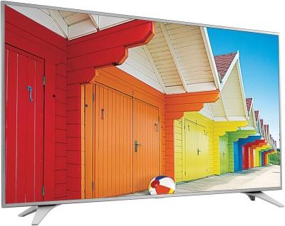 LG 55UH650T Smart LED TV - 55 Inch, 4K 3D Ultra HD (LG 55UH650T)