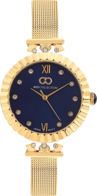 GIO COLLECTION G2043-22  Analog Watch For Women