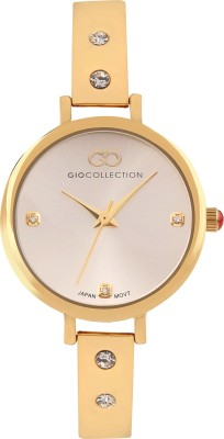 GIO COLLECTION G2099-22  Analog Watch For Women