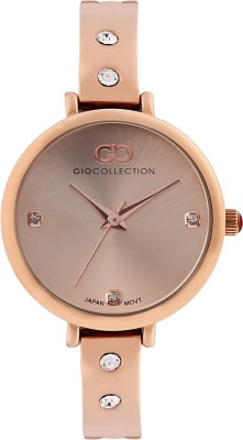 GIO COLLECTION G2099-44  Analog Watch For Women