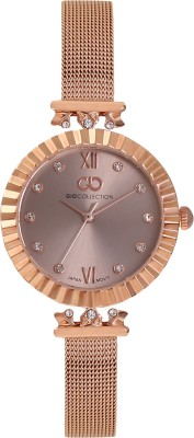GIO COLLECTION G2043-66  Analog Watch For Women