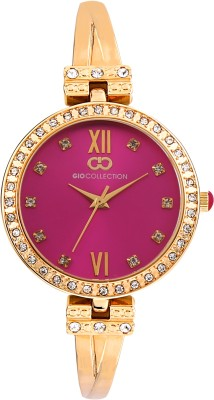 GIO COLLECTION G2100-22  Analog Watch For Women