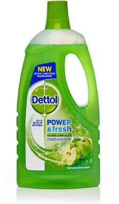 Dettol Power And Fresh Anti Bacterial(1 L)