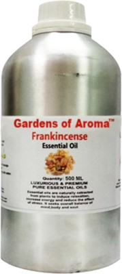 Gardens Of Aroma Frankinsencse 500 ml