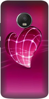 Koolbug Back Cover for Motorola Moto G5S Plus Multicolor