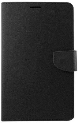 Case Trendz Book Cover for APPLE IPAD MINI 3(Black, Dual Protection)