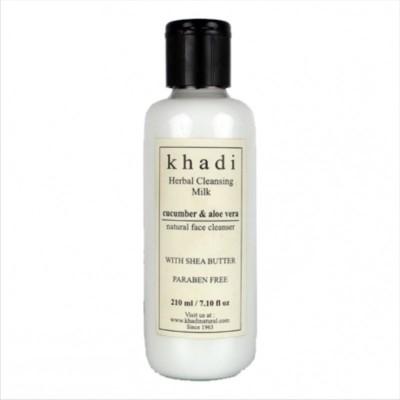 https://rukminim1.flixcart.com/image/400/400/j7usl8w0/cleanser/q/p/v/210-cucumber-aloevera-herbal-cleansing-milk-khadi-natural-original-imaewmbgm5gpqqh8.jpeg?q=90