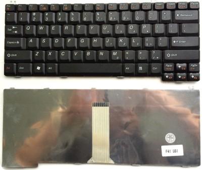 SellZone Laptop Keyboard Compatible For IBM LENOVO N100,N200,N500 Y410,Y430,G410,G430,G450,G530,Y330 Internal Laptop Keyboard(Black)  available at flipkart for Rs.799