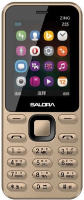 Salora Zing(Gold)