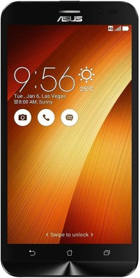 Asus Zenfone Go (3rd Gen) (Gold, 16 GB)(2 GB RAM)
