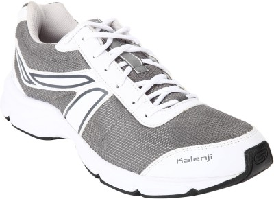 promo code 8a060 4d483 KALENJI by Decathlon Ekiden 50 Running Shoes For Men(Grey)