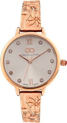 GIO COLLECTION G2042-55  Analog Watch For Women