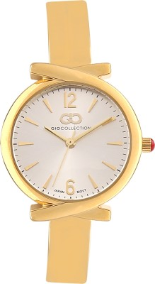 GIO COLLECTION G2044-33  Analog Watch For Women