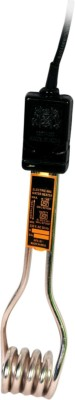 Max 2000W Immersion Heater Rod (Black, S2000)
