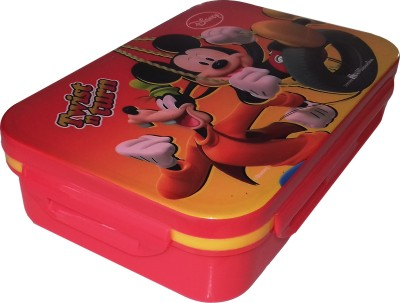 KIDOZ KINGDOM MICKEY 1 Containers Lunch Box 500 ml