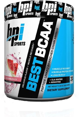 BPI BEST BCAA(300 g, Watermelon)