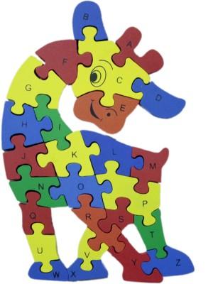 Imagination Generation Professor Poplar S Wooden Numbers Puzzle